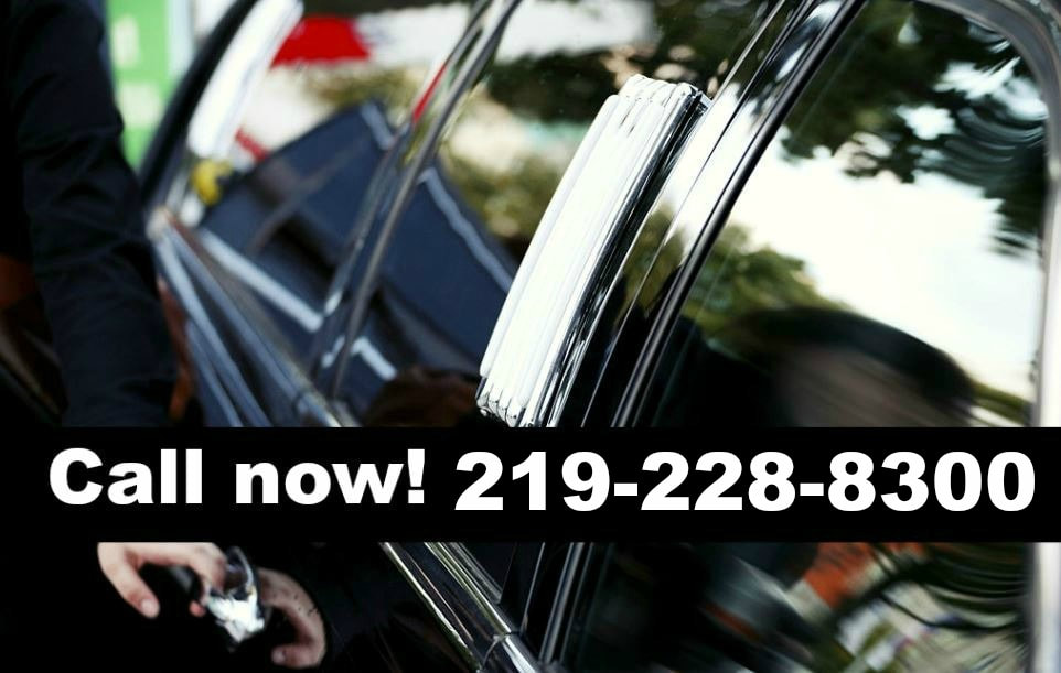 Call Gold Star Limo today for transport to your next special event