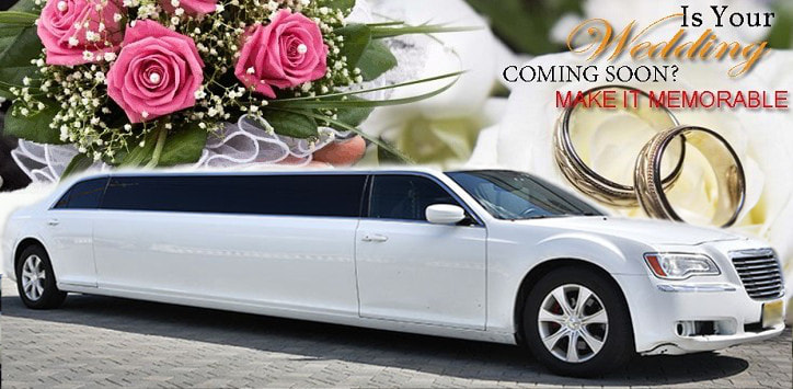 Gold Star Limo Service can help make your special day even more memorable